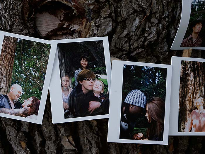 L'arbre en nous